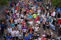 Leiden Marathon 2013 - Fysiotherapie Leiden