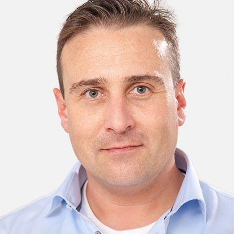 Martin Keesenberg